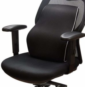 best back support for chair