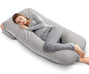 pregnancy pillow for hip pain