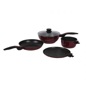 best non stick cookware in india